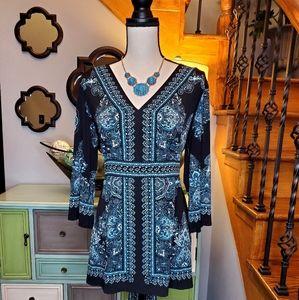 APT.9 women's blouse top size xl